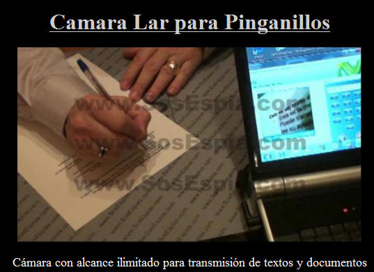 Carmara Pinganillo Lar