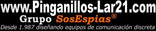 Pinganillo Lar 21 Logo